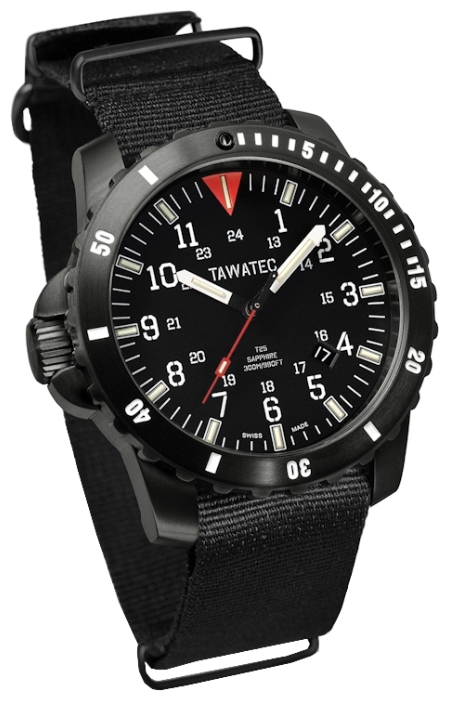 Wrist watch Tawatec TWT.07.91.11T for Men - picture, photo, image