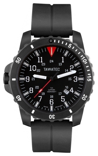 Wrist watch Tawatec TWT.07.96.11G for Men - picture, photo, image