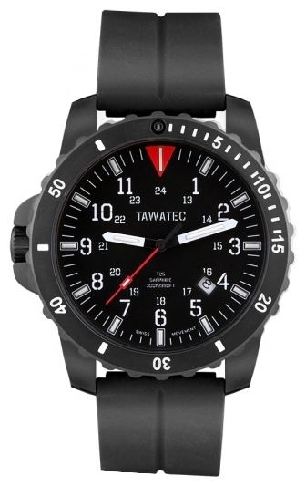 Wrist watch Tawatec TWT.07.96.11T for Men - picture, photo, image
