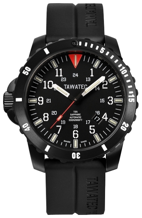 Wrist watch Tawatec TWT.07.96.A1G for Men - picture, photo, image