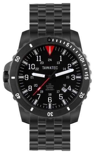 Wrist watch Tawatec TWT.07.98.11G for Men - picture, photo, image