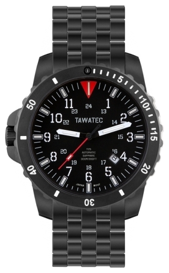Wrist watch Tawatec TWT.07.98.11T for Men - picture, photo, image