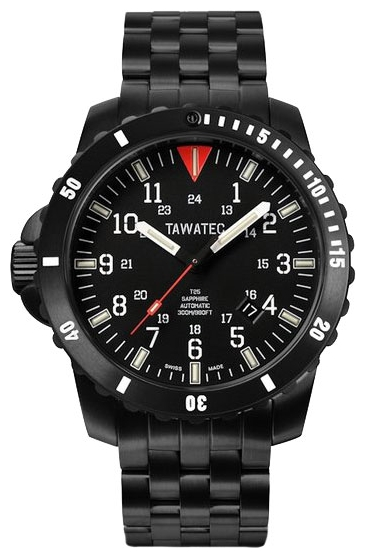 Wrist watch Tawatec TWT.07.98.A1G for Men - picture, photo, image