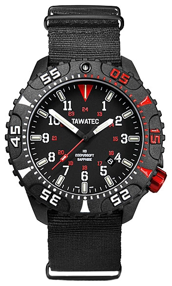 Wrist watch Tawatec TWT.47.B1.11B for Men - picture, photo, image