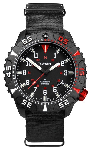 Wrist watch Tawatec TWT.47.B1.11T for Men - picture, photo, image