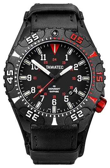 Wrist watch Tawatec TWT.47.B3.11B for Men - picture, photo, image