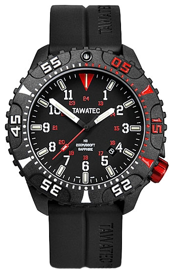 Wrist watch Tawatec TWT.47.B6.11B for Men - picture, photo, image