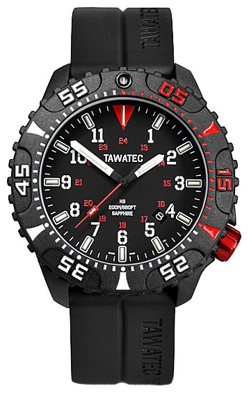 Wrist watch Tawatec TWT.47.B6.11T for Men - picture, photo, image