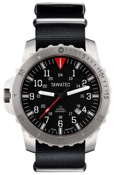 Wrist watch Tawatec TWT.96.91.11G for Men - picture, photo, image