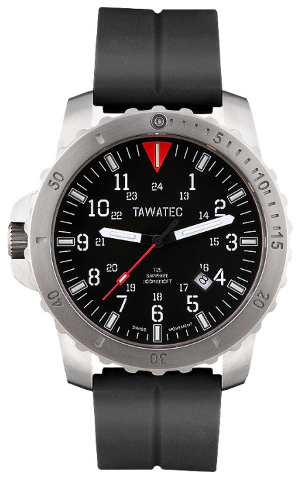 Wrist watch Tawatec TWT.96.96.11G for Men - picture, photo, image