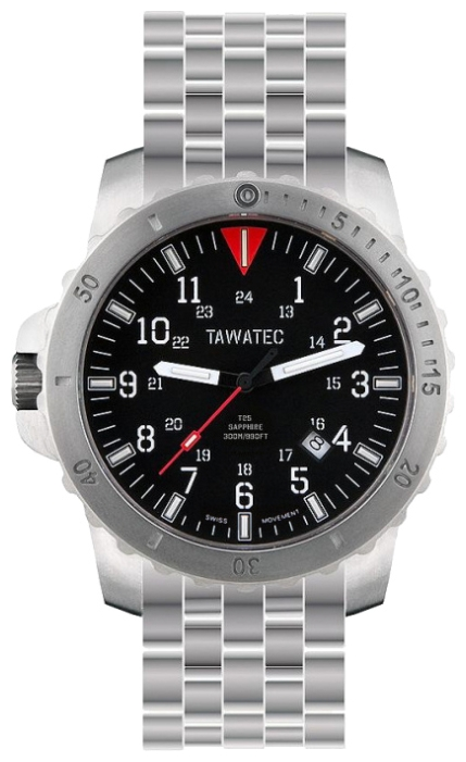 Wrist watch Tawatec TWT.96.99.11G for Men - picture, photo, image