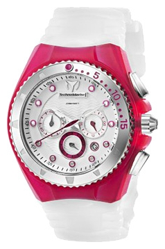 Wrist unisex watch TechnoMarine 109012 - picture, photo, image
