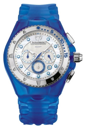 Wrist unisex watch TechnoMarine 109013 - picture, photo, image