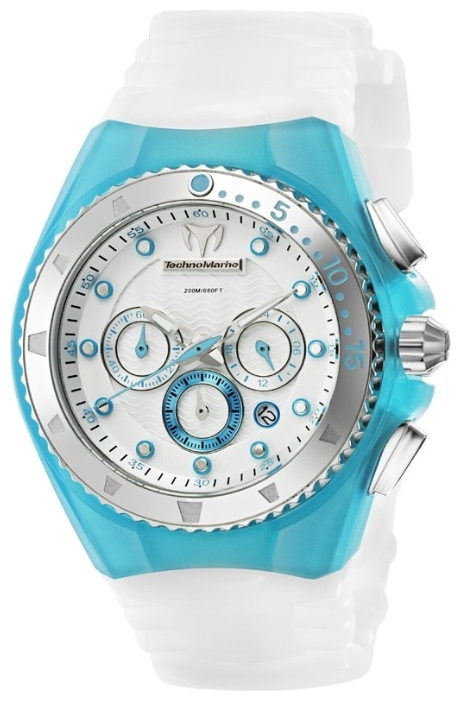 Wrist unisex watch TechnoMarine 109014 - picture, photo, image