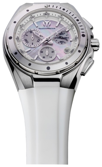 Wrist unisex watch TechnoMarine 110005 - picture, photo, image