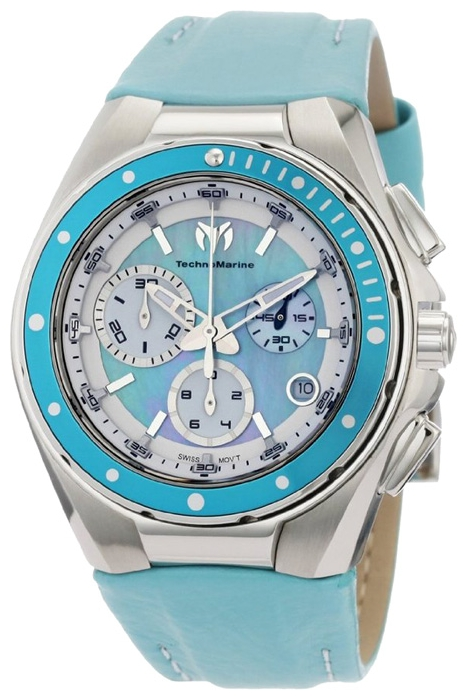 Wrist watch TechnoMarine 110006L for women - picture, photo, image