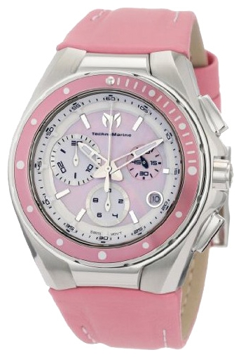 Wrist watch TechnoMarine 110007L for women - picture, photo, image