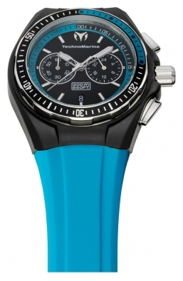 Wrist unisex watch TechnoMarine 110017 - picture, photo, image