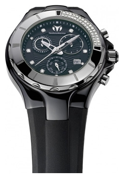 Wrist unisex watch TechnoMarine 110029 - picture, photo, image