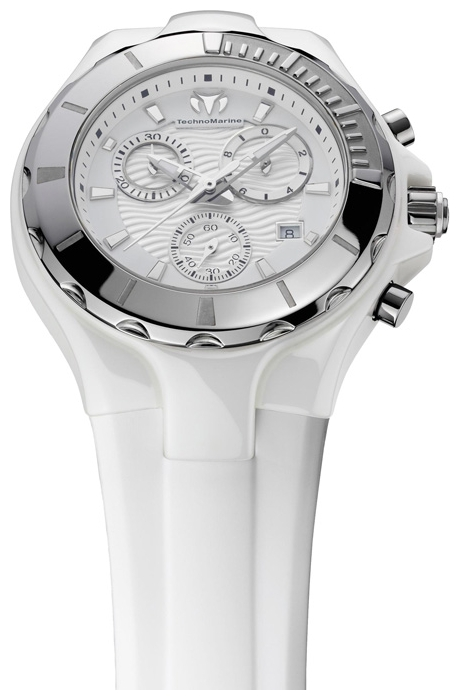 Wrist unisex watch TechnoMarine 110030 - picture, photo, image