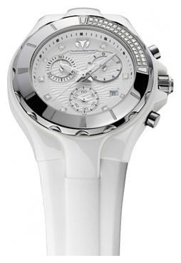 Wrist unisex watch TechnoMarine 110031 - picture, photo, image