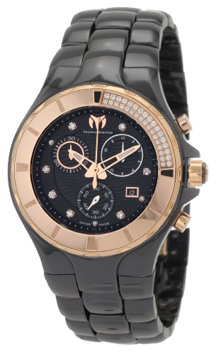 Wrist unisex watch TechnoMarine 110032C - picture, photo, image