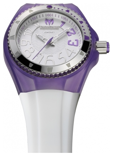 Wrist unisex watch TechnoMarine 110056 - picture, photo, image
