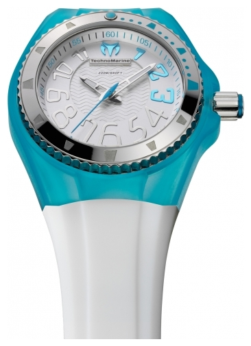 Wrist unisex watch TechnoMarine 110057 - picture, photo, image