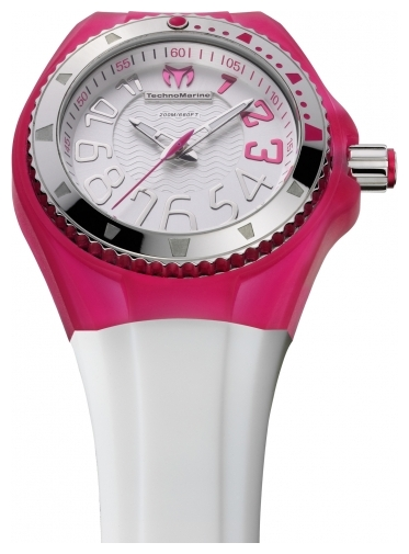 Wrist unisex watch TechnoMarine 110058 - picture, photo, image