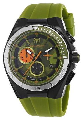 Wrist watch TechnoMarine 110070 for Men - picture, photo, image
