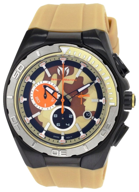 Wrist watch TechnoMarine 110072 for Men - picture, photo, image