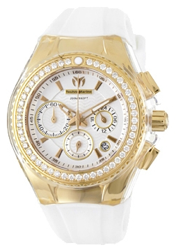 Wrist watch TechnoMarine 111007 for women - picture, photo, image