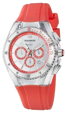 Wrist watch TechnoMarine 111014 for women - picture, photo, image