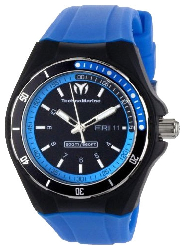 Wrist watch TechnoMarine 111018 for Men - picture, photo, image