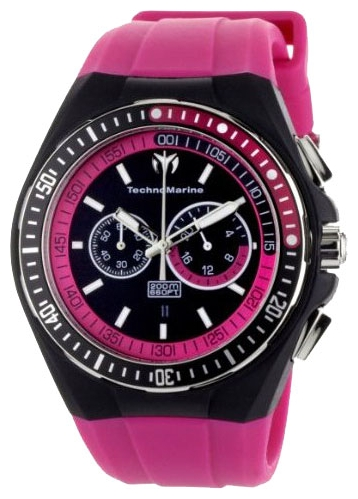 Wrist watch TechnoMarine 111021 for women - picture, photo, image