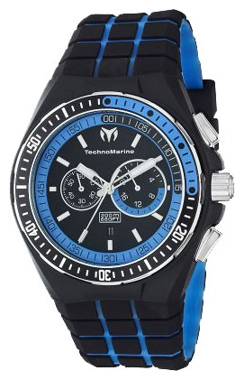 Wrist watch TechnoMarine 111029 for Men - picture, photo, image
