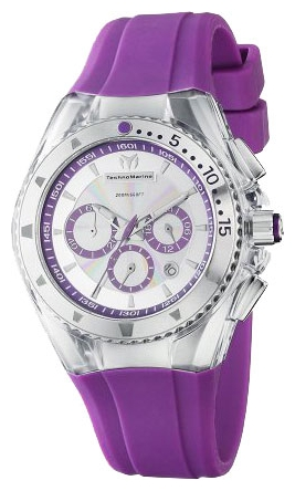 Wrist watch TechnoMarine 111032 for women - picture, photo, image