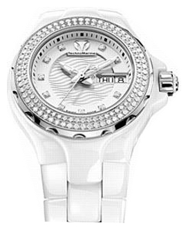 Wrist watch TechnoMarine 111053 for women - picture, photo, image