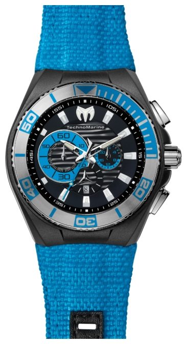 Wrist watch TechnoMarine 112010 for Men - picture, photo, image