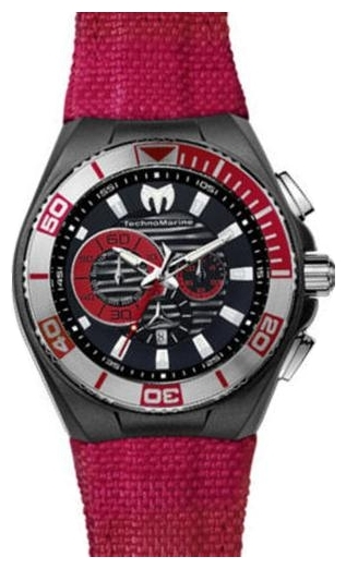 Wrist watch TechnoMarine 112012 for Men - picture, photo, image