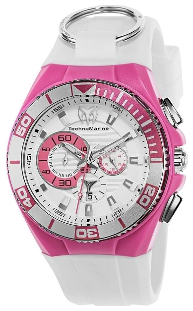 Wrist watch TechnoMarine 112014 for women - picture, photo, image