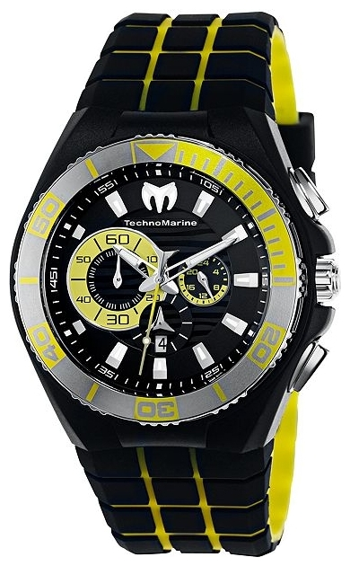 Wrist watch TechnoMarine 112016 for Men - picture, photo, image