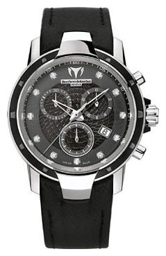 Wrist watch TechnoMarine 609012 for women - picture, photo, image