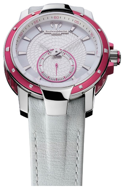 Wrist watch TechnoMarine 609018 for women - picture, photo, image