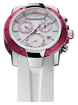 Wrist unisex watch TechnoMarine 610001 - picture, photo, image