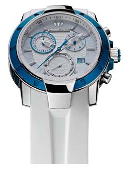 Wrist unisex watch TechnoMarine 610002 - picture, photo, image