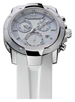 Wrist unisex watch TechnoMarine 610003 - picture, photo, image