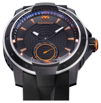 Wrist watch TechnoMarine 610006 for Men - picture, photo, image