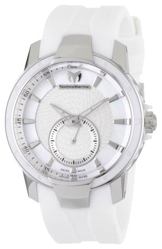 Wrist watch TechnoMarine 610010 for women - picture, photo, image