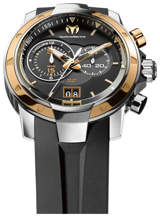 Wrist watch TechnoMarine 611003 for Men - picture, photo, image